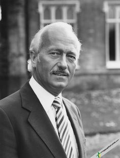 Antony Bruce Colin Chapman - Co-Founder of Lotus Cars