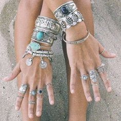 Boho Jewellery by Shop Dixi Cute Jewelry, Jewelry Accessories, Metal Jewelry, Boho Fashion, Fashion Jewelry, Gothic Chokers, Bohemian Jewellery, Moda Boho, Boho Life