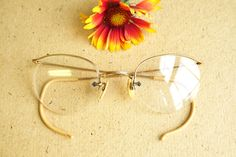 59d9e31be55 Excited to share the latest addition to my  etsy shop  Vintage Eyeglasses  1920s