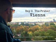 Exploring The Prater and Stadtpark, Vienna