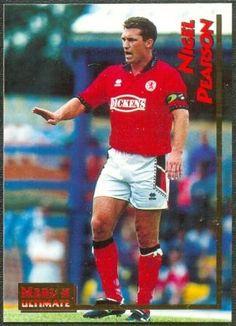 Nigel Pearson 1995