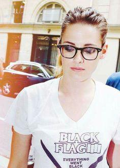Kristen Stewart. Actress ❤
