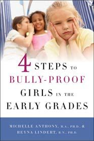 Little girls can be mean! Good resource for parents and teachers of elementary-aged girls. Wish I'd read this years ago!