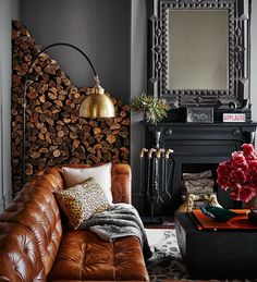 There's a reason Ken Fulk was chosen for the first Pottery Barn collection — his love of color, texture and bold accessories feels modern but timeless.