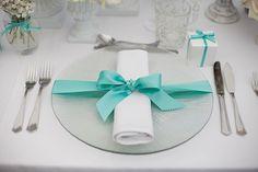 41 - Casamento em azul Tiffany - mesa