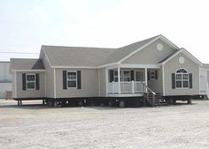 Horton Manufactured Home Interiors | Horton Homes of Conyers