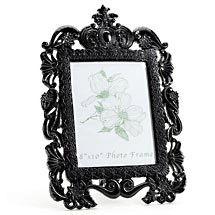 Rococo Photo Frames