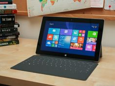 Surface 2 and Surface Pro 2 UK prices and release dates | CNET UK