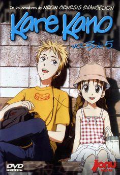 Kare kano 3 (DVD ANIMACIÓ KAR)