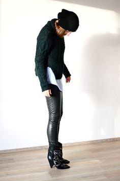 Isabel Marant Memphis Boots
