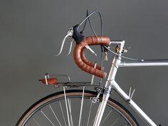 B&S 'Curated Randonneur ' Vintage ALAN Bicycle