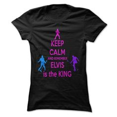 [Hot tshirt name printing] Keep calm and remember Elvis is the KING  Tshirt-Online  This T-Shirt is for all who love Elvis Presley The number of This T Shirt is 100 Limited Editions  IN   FAST AND FROM TWO S   Tshirt Guys Lady Hodie  SHARE and Get Discount Today Order now before we SELL OUT  Camping a lily thing you wouldnt understand keep calm let hand it tshirt design funny names calm and remember elvis the king it keep calm and let emini handle itcalm emine