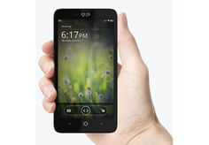 Новые фото и технические характеристики Geeksphone Revolution | New photos and specifications of Geeksphone Revolution