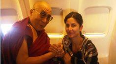Katrina Kaif wishes Dalai Lama on birthday  , http://bostondesiconnection.com/katrina-kaif-wishes-dalai-lama-birthday/,  #KatrinaKaifwishesDalaiLamaonbirthday