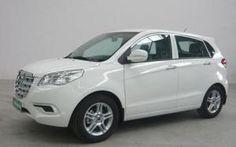 Widoauto Electric Car/ SUV, Qingdao Huahaida International Trade Co., Ltd. Made-in-China.com