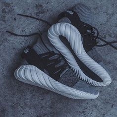 @ronniefieg x @adidasoriginals Tubular Doom. #complexkicks by complexsneakers