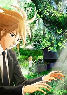 9 Forest Of Piano Ideas In 2021 Piano Piano Anime Forest
