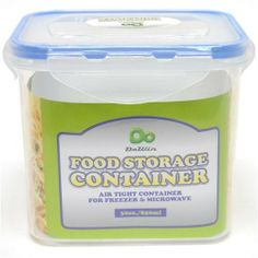 Rectangle Food Storage Container w/Click Lock Lid Case Pack 48 Rectangle Food Storage Container w/C by DDI. $114.00. Brand Name: DDI Mfg#: 634606. This product may be prohibited inbound shipment to your destination.. Please refer to SKU# ATR9347221 when you inquire.. Picture may wrongfully represent. Please read title and description thoroughly.. Shipping Weight: 10.00 lbs. Rectangle Food Storage Container with Click Lock Lid 30 oz 4.25x3.25x4.5''''. Air tight c...