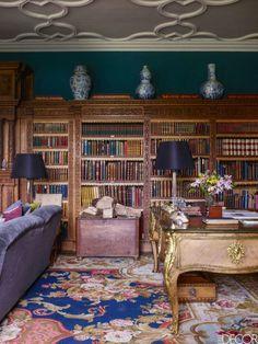 Stunning Somerleyton Hall | Habitually Chic | Bloglovin'