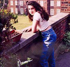 rare amy winehouse photos | Foto inédita de Amy Winehouse como una joven judía del norte de ...