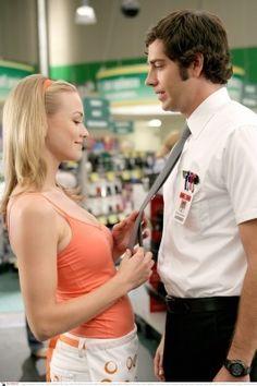 Chuck/Sarah, Chuck