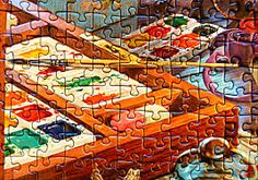 Image result for jigsaw puzzles by marks and spencer