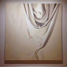 Alison Watt painting Technique - Google Search