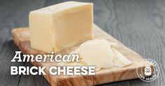 American Brick Cheese
