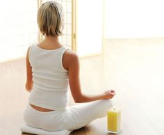 Meditation is one of the most effective from all stress relief activities – it´s a great way to calm the mind and body.