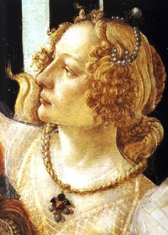 Par Sandro Botticelli