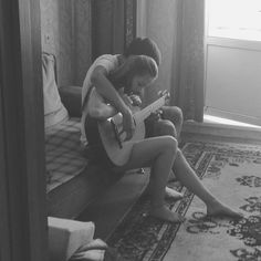 "Ewan taught Lucy to play the guitar. They both loved ""The Voyage"" by Christy Moore as it summed up the way they felt. Lucy sang ""You are my Captain, I'm the first mate, we signed on together and coupled our fate"". She loved that she had someone to look after her, to protect her ..."