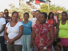 Familias pescadores dominicanos presos en islas Turcas y Caicos piden ayuda al Gobierno para que sea liberados