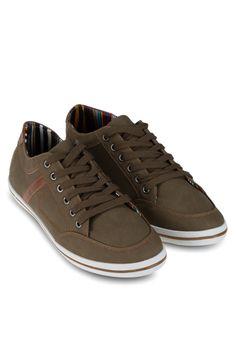 premium selection e53ad 62d0d Men s Shoe Therapy Caligo Inner Line Sneakers I ZALORA Thailand