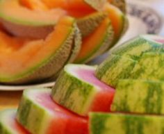 Watermelon for weight loss