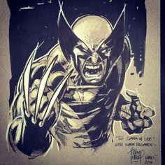 Awesome Art Picks: Elektra, Wolverine, Harley Quinn, and More - Comic Vine