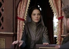 """Contessina de Medici - Medici: Masters of Florence """"Pestilence"""" Medici Masters Of Florence, Historical Women, Medieval Fashion, Period Costumes, Girls Characters, Period Dramas, Illustrations And Posters, Great Movies"""