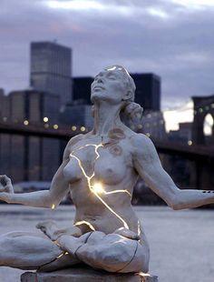 Expansion, Sculpture by Paige Bradley
