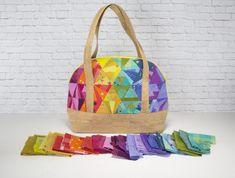 Sew Sweetness Aeroplane Bag sewing pattern