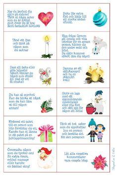 Christmas, Den, School, Advent Calenders, Xmas, Navidad, Noel, Natal, Kerst