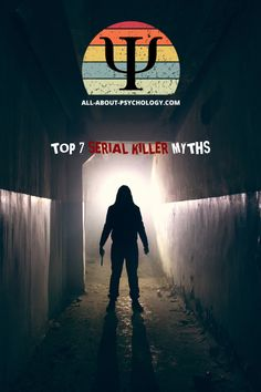 Check out the 7 top serial killer myths according to an expert panel convened by the FBI's National Center for the Analysis of Violent Crime, Behavioral Analysis Unit. #SerialKillers #FBI #SerialMurder #psychology #ForensicPsychology Forensic Psychology, Psychology Student, Behavioral Analysis Unit, Violent Crime, Serial Killers, Students, The Unit, Check, Movie Posters