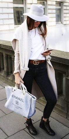 #Fall #Outfits / +100 Fall Outfits To Try This Year 101