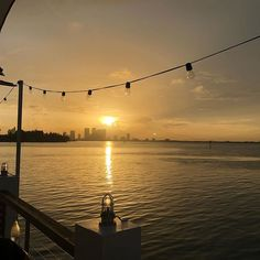 Sunset over downtown Miami. Thank you to for a wonderful dinner. So beautiful. Where is your favourite sunset? Miami Sunset, Downtown Miami, Luxury Travel, Travel Inspiration, Dinner, Outdoor, Beautiful, Instagram, Outdoor Games
