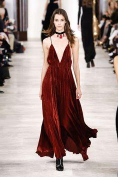 Ralph Lauren Automne/Hiver 2016, Womenswear - Défilés (#24416)