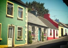 Cong, Ireland For: a perfect village, rich in movie history, that's home to a…