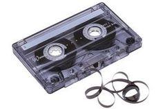 DIY Tape Delay