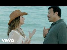 Shania Twain + Lionel Richie Show Emotion in 'Endless Love' Video