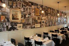 Restaurant GAUCHO Nietengasse 18 8004 Zürich Tel. 044 321 18 18
