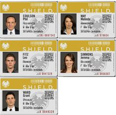 agents of shield | Agents of SHIELD, serie de la ABC sobre SHIELD y el universo Avengers