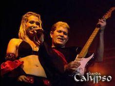 DVD Banda Calypso Ao Vivo em São Paulo • Completo
