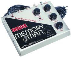 memory man (delay)